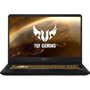 ORDINATEUR PORTABLE PC Portable Gamer - ASUS TUF705DT-AU041 - 17