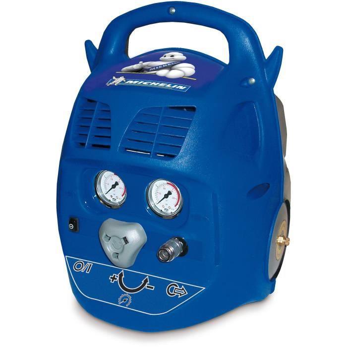 RevolutionAir 425020 Squirrel Compresor 6 L, 1,5 hp