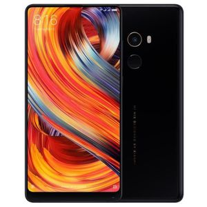 SMARTPHONE Xiaomi Mi MIX 2 64 Go Noir + Xiaomi Oreillette Blu