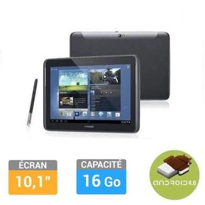 "TABLETTE TACTILE Samsung Galaxy Note 10,1"" Grise WiFi 16Go"