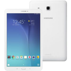 TABLETTE TACTILE SAMSUNG Tablette Tactile Galaxy Tab E 3G 8 Bl - 9,