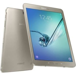 TABLETTE TACTILE SAMSUNG Tablette tactile Galaxy Tab S2 SM-T813NZDE