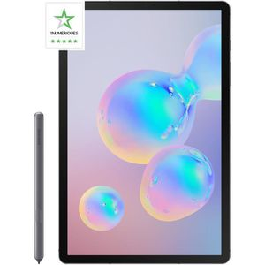 TABLETTE TACTILE SAMSUNG Tablette Tactile Galaxy Tab S6 - 4G - 10,5