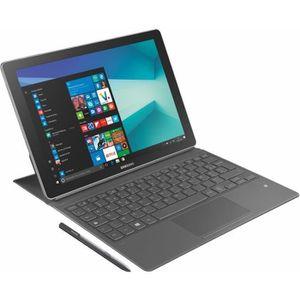 TABLETTE TACTILE SAMSUNG 2 en 1 Galaxy Book 12 pouces FHD+ - Intel