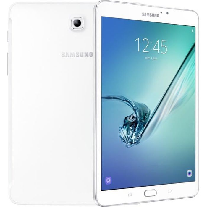 """TABLETTE TACTILE Tablette Tactile - SAMSUNG Galaxy Tab S2 -8"""" - RA"""
