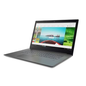 Acheter matériel PC Portable  LENOVO PC Portable Ideapad 320-17AST 17,3