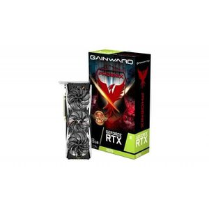 CARTE GRAPHIQUE INTERNE GAINWARD GeForce RTX 2070 Phoenix GS 8GB