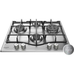 PLAQUE GAZ HOTPOINT PNN 641 IX Plaque de cuisson Gaz - 4 foye