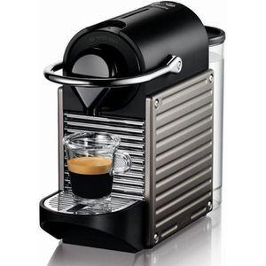 MACHINE À CAFÉ NESPRESSO KRUPS PIXIE YY1201FD Machine à expresso