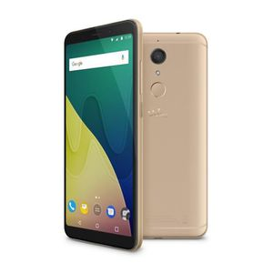 SMARTPHONE Wiko View XL Gold