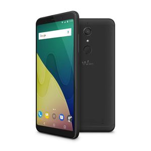SMARTPHONE Wiko View XL Black