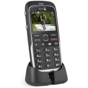Téléphone portable DORO 520X Noir