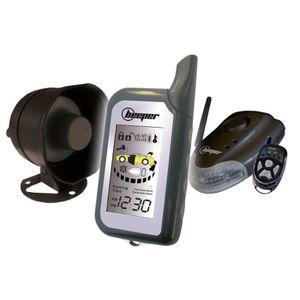 ALARME VEHICULE Alarme auto Bi-directionnelle XR9