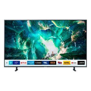 Téléviseur LED SAMSUNG UE49RU8005 TV LED 4K UHD 123 cm (49