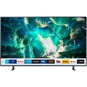 Téléviseur LED SAMSUNG UE55RU8005 TV LED 4K UHD 138 cm (55