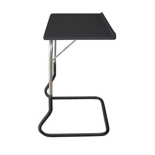 Table d 39 appoint pliable noire galaxy achat vente table a - Table a manger pliable ...