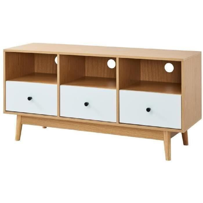 meuble hevea meuble tv angle bureau avec rangement imprimante with meuble hevea best meubles. Black Bedroom Furniture Sets. Home Design Ideas