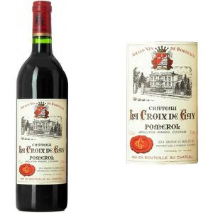 grand cru pomerol achat de vins pomerol au meilleur prix cdiscount. Black Bedroom Furniture Sets. Home Design Ideas