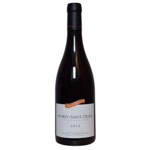VIN ROUGE David Duband 2016 Morey-Saint-Denis - Vin rouge de