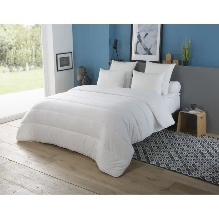 DODO Couette chaude 400gr/m² COUNTRY 240x2