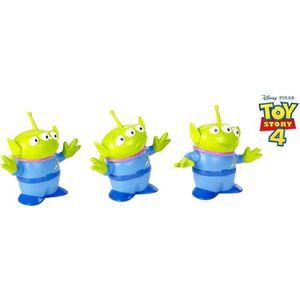 FIGURINE - PERSONNAGE Disney Toy Story - Alien - Figurine - 3 ans et +