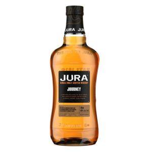 WHISKY BOURBON SCOTCH Isle Of Jura Journey - Highlands - Single Malt Whi