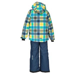 COLOR KIDS Ensemble Ski Tendby Enfant Garçon