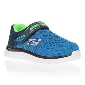 CHAUSSURES MULTISPORT SKECHERS Baskets Skech-Lite Micro Stepz Chaussures