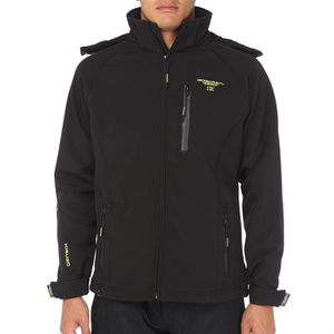SOFTSHELL DE SPORT GEOGRAPHICAL NORWAY Veste Softshell Tony Hood H