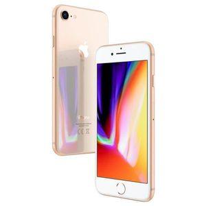 SMARTPHONE APPLE iPhone8 256GoOr