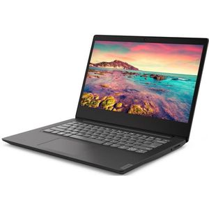 "Vente PC Portable Ordinateur portable  - LENOVO Ideapad S145-14IWL - 14"" FHD - Core i5-8265U - RAM 8Go - Stockage 512 SSD - Intel HD Graphics - Win10 pas cher"