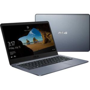 ORDINATEUR PORTABLE Ordinateur Portable - ASUS E406MA-BV126T - 14 pouc