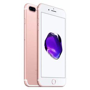 SMARTPHONE APPLE iPhone 7 Plus Rose Gold 128 Go