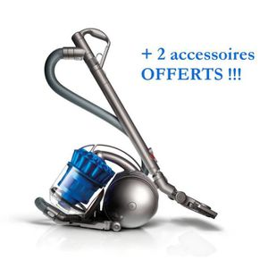 aspirateur sans sac dyson dc37 allergy musclehead achat vente aspirateur traineau soldes. Black Bedroom Furniture Sets. Home Design Ideas