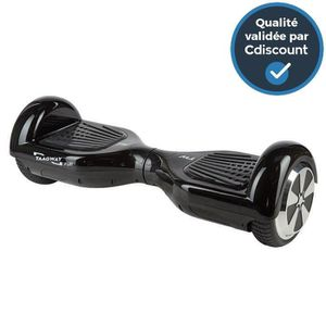 "HOVERBOARD TAAGWAY Fun Hoverboard Électrique 6,5"" Noir"
