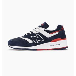 BASKET NEW BALANCE Baskets CYON Chaussures Homme