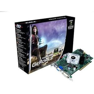 CARTE GRAPHIQUE INTERNE PNY Nvidia GeForce 8600 GT 512 Mo DDR2