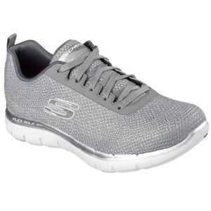BASKET SKECHERS Baskets Flex Appeal 2.0 Chaussures Femme