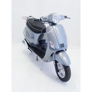 SCOOTER VASTRO Scooter Seventys - 50cc - Gris