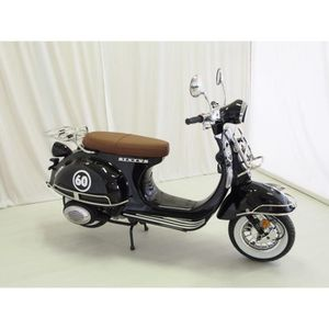 scooters 125 achat vente scooters 125 pas cher cdiscount. Black Bedroom Furniture Sets. Home Design Ideas