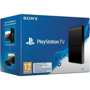 DISQUE DUR DE CONSOLE PlayStation TV