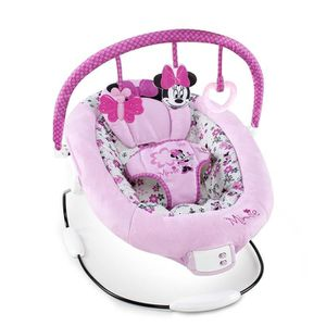 TRANSAT MINNIE Transat Garden Delights Disney Baby Rose