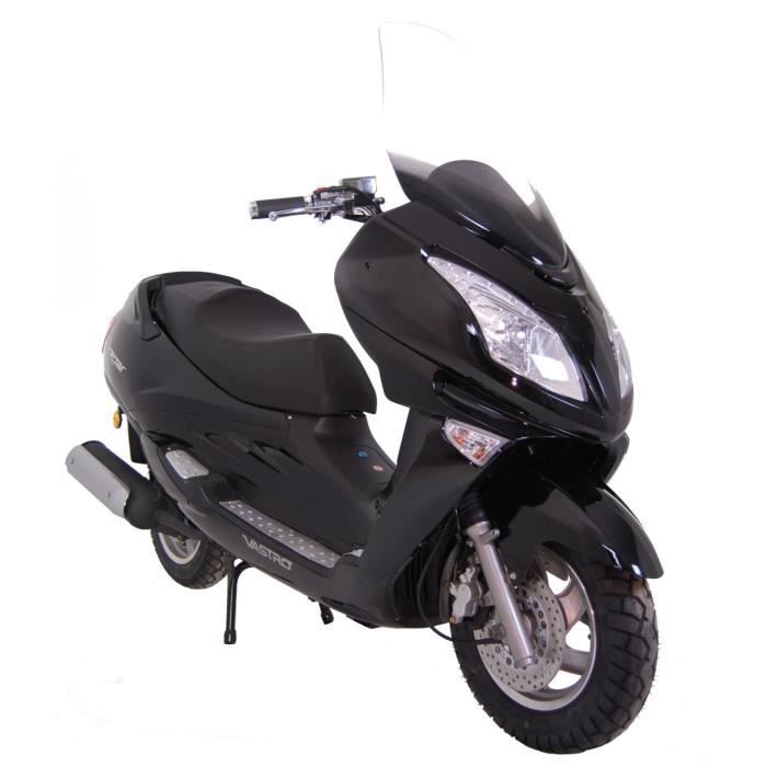 vastro scooter 125cc cityx noir achat vente scooter vastro 125 cityx noir cdiscount. Black Bedroom Furniture Sets. Home Design Ideas