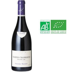 VIN ROUGE Domaine Magnien Charmes-Chambertin 2013 Côtes de N