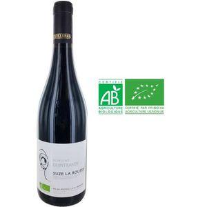 VIN ROUGE Domaine la Guintrandy 2017 Suze la Rousse - Vin ro
