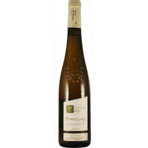 VIN BLANC Domaine de Terrebrune 2017 Bonnezeaux - Vin blanc