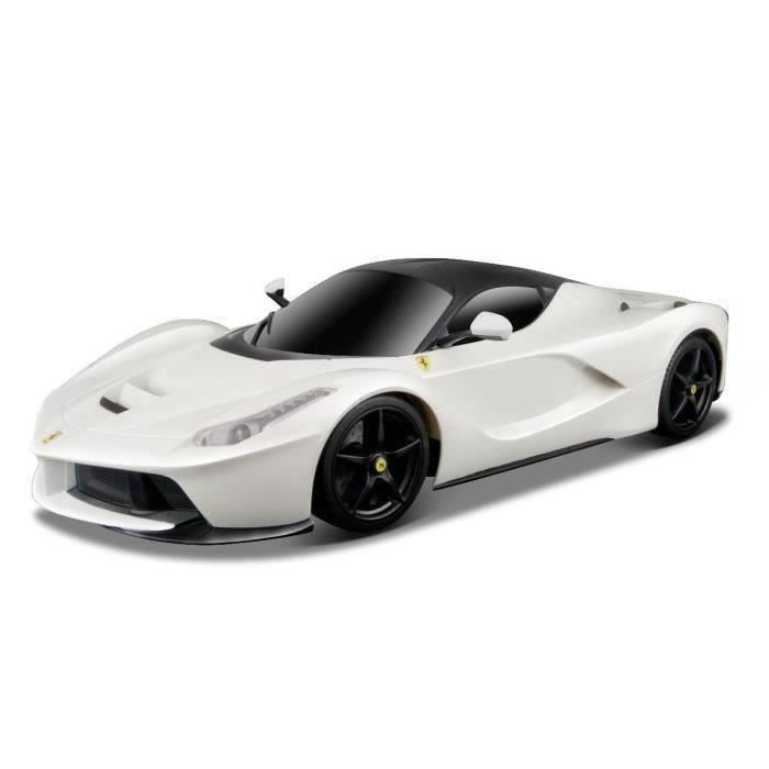 destockage ferrari radio commande la ferrari blanche voiture construire au meilleur prix. Black Bedroom Furniture Sets. Home Design Ideas