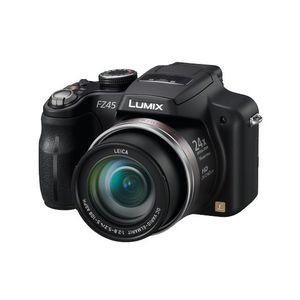 APPAREIL PHOTO BRIDGE Panasonic Lumix DMC-FZ45