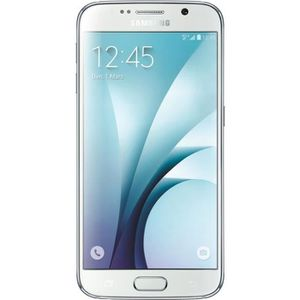 SMARTPHONE Samsung Galaxy S6 Blanc 32 Go