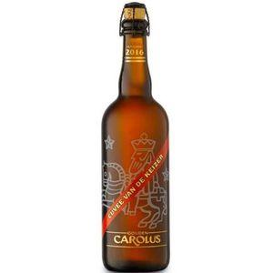 BIÈRE GROUPE CAROLUS Cuvée Van de Keizer Blauw Bière Rou